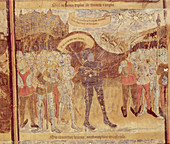 Battle of Mortimer's Cross
