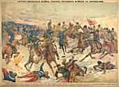 Battle at Liao-Yang