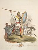 Anglo-Saxon chief