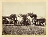 Gettysburg Headquarters