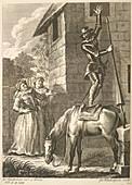 The History of Don Quixote