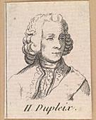 Joseph Francois Dupleix
