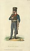 Major Von Schill