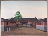 Honam Temple
