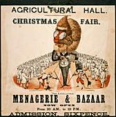 Agricultural Hall,Islington