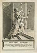 Marie Anne Couronneau