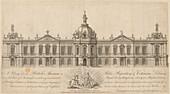 Design for the British Museum