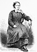 Mary Walker,US surgeon and feminist