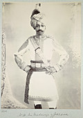 HH the Maharaja of Jodhpore