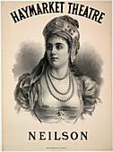 Lilian Adelaide Neilson
