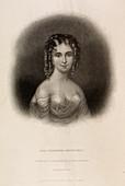 The Countess Teresa Guiccioli