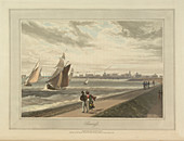 Sheerness,Great Britain