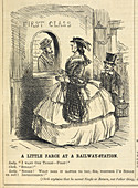 Punch,or the London Charivari