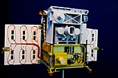 TET-1 mini-satellite