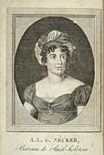 Anne Louise Germaine Necker
