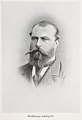 Friedrich Wilhelm Ludwig Karl