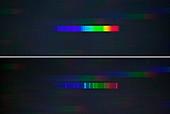 Nova Delphini spectrum,August 2013