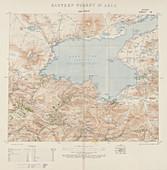 Eastern Turkey in Asia