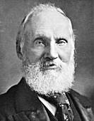 Lord Kelvin,British physicist