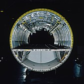BAe 146,fuselage