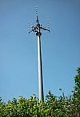 Tetra mast,Walsall,West Midlands