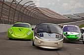 Automotive X Prize competition