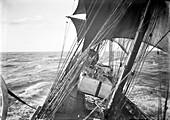 Terra Nova Antarctic sailing,1910s