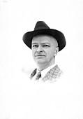 Harry Laughlin,US eugenicist