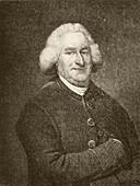 Thomas Paine,US activist and philosopher