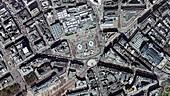 Trafalgar Square,London,UK