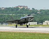 F-35B fighter jet