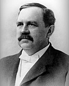 Wilbur Atwater,US chemist