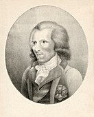 Count Rumford,US-British physicist