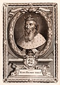 Henry I,King of England
