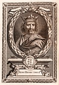 Henry II,King of England