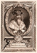 Edward III,King of England