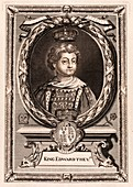 Edward V,King of England