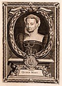 Mary I,Queen of England