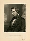 George Fownes,British chemist