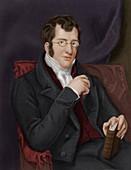 Thomas Buxton,English social reformer