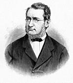 Julius von Mayer,German physicist