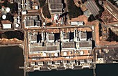 Fukushima nuclear power plant,Japan