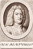 Johann Bernoulli,Swiss mathematician
