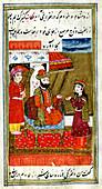 Erotic indian story,illustration