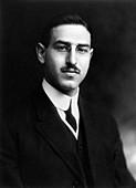 Robert Schwarz,German chemist