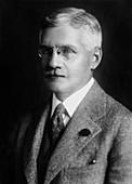 Noel Statham,US chemist