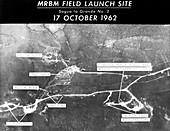 Cuban Missile Crisis launch site,Cuba