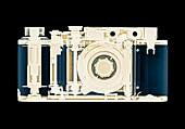 Film camera,X-ray