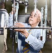 Gilbert Lewis,American chemist