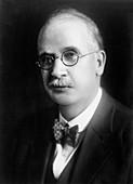 Edward Bartow,US chemist